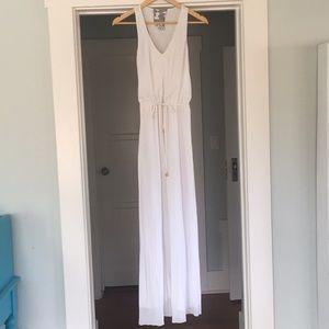 Young, Fabulous & Broke maxi dress, size M